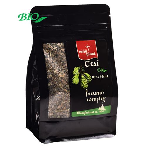 Ceai Nera Plant Pneumo-complex