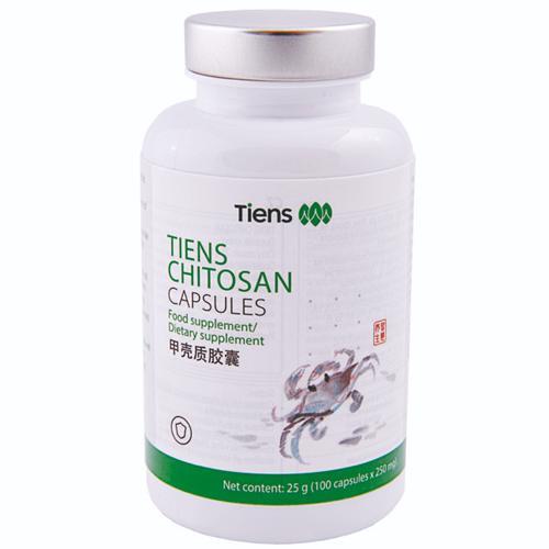 Chitosan Tiens