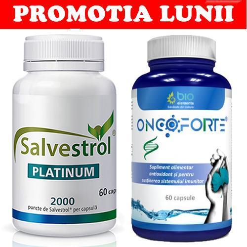 Salvestrol Forte