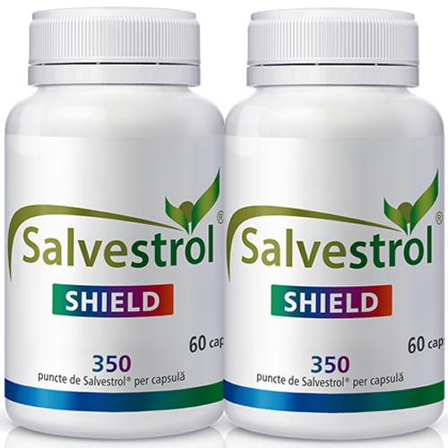 Salvestrol Shield 2 bucati