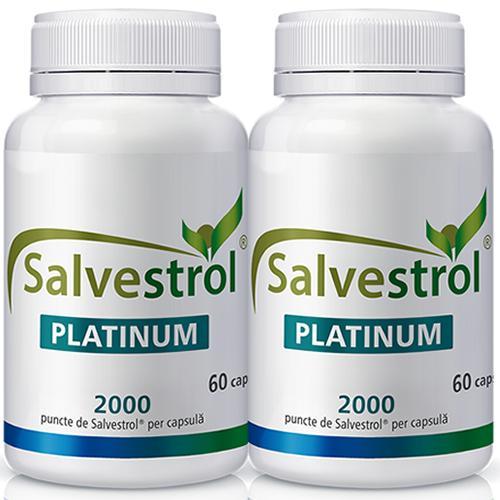 Salvestrol Platinum 2 bucati
