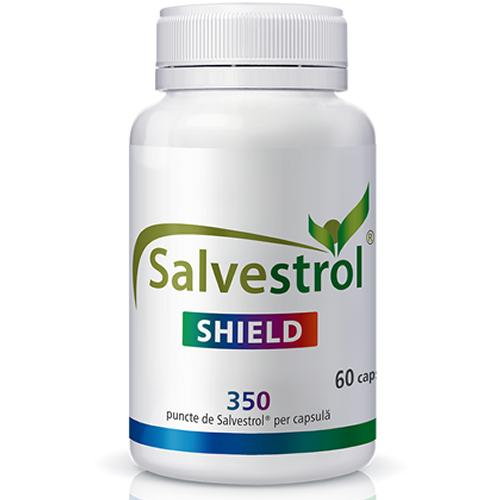 Salvestrol SHIELD - 350