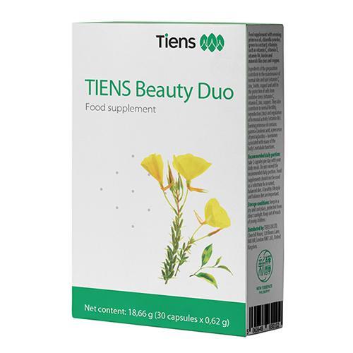 TIENS Beauty Duo