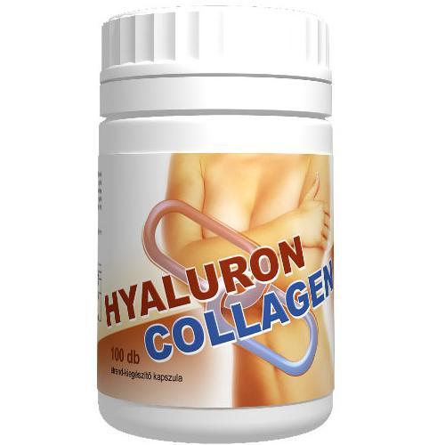 Hyaluron Collagen