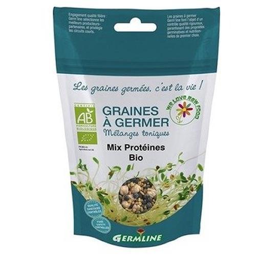 Mix proteic pentru germinat Bio