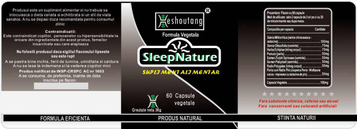 SleepNature prospect