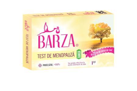 Ce masoara testul pentru menopauza
